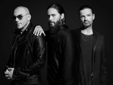 THIRTY SECONDS TO MARS、Tomo Miličević(Gt)が脱退を発表
