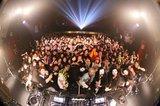 KenKen、PABLO(PTP/POLPO)、赤飯(オメでた)、Xmas Eileen、DJ陽気なゴッドサマーズ(from バンドじゃないもん!)、鬱P(おはござ)、つぶらなど出演した3/18東京激ロックDJパーティー@渋谷asia、写真満載レポートを公開!