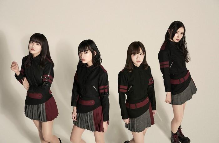 PassCode、川崎CLUB CITTA'にて行ったバンド・セットでのニュー・シングル『Ray』発売記念スペシャル・ライヴ映像公開!