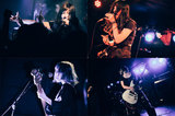 黒宮れい(Vo)擁する3ピース・オルタナティヴ・ロック・バンド BRATS、7/25リリースの1stアルバム『BRATS』再現フリー・ライヴ開催決定!