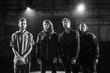 米ユタ州出身のデスコア・バンド CHELSEA GRIN、7/13リリースのニュー・アルバム『Eternal Nightmare』より「See You Soon」音源公開!