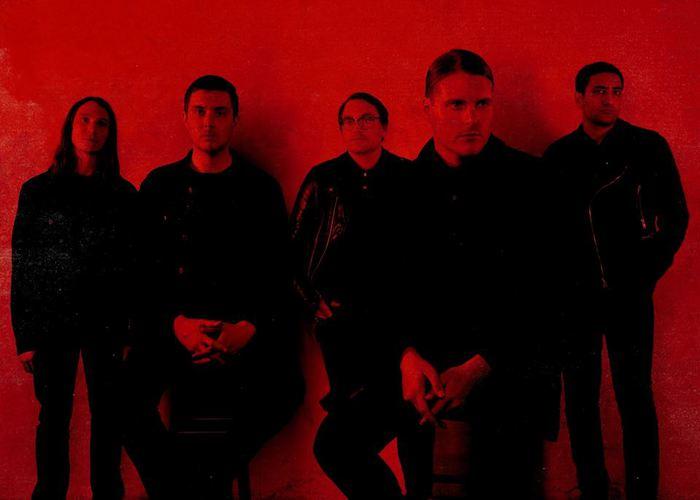 ポスト・ブラック・メタル最重要バンド DEAFHEAVEN、7/13リリースのニュー・アルバム『Ordinary Corrupt Human Love』より「Canary Yellow」音源公開!