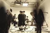 FIVE NEW OLD、渋谷WWWでのリリース・ツアー・ファイナルより「Sunshine」ライヴ映像公開!