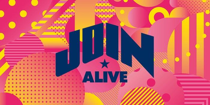 "MONOEYES、10-FEET、ロットン、ヘイスミ、ラスベガス、Dizzy Sunfist、ENTH、FABLED NUMBERら出演!北海道の夏フェス""JOIN ALIVE 2018""、タイムテーブル公開!"