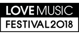 "Dragon Ash、04 Limited Sazabys、BLUE ENCOUNT、Dizzy Sunfistら出演の""LOVE MUSIC FESTIVAL 2018""、ライヴの模様がフジテレビ系""Love music""にて7月放送決定!"
