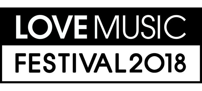 """Dragon Ash、04 Limited Sazabys、BLUE ENCOUNT、Dizzy Sunfistら出演の""""LOVE MUSIC FESTIVAL 2018""""、ライヴの模様がフジテレビ系""""Love music""""にて7月放送決定!"""