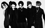 "lynch.、7/11リリースのニュー・アルバム『Xlll』ジャケ写&収録内容公開!6/15放送""BEAT SHUFFLE""にてリード曲「JØKER」初オンエアも!"