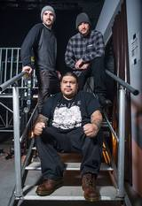 NYHCの重鎮 MADBALL、ニュー・アルバム『For The Cause』よりTim Armstrong(RANCID)をフィーチャーした「The Fog」MV公開!