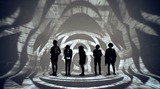 """眩暈SIREN、楽曲「その嘘に近い」が8月公開のアニメ映画""""アラーニェの虫籠""""主題歌に決定!"""