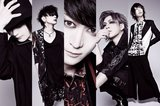 ex-SuG、Sadie、HEROなどのメンバーを擁するバンド ナナ、ニュー・アルバムの全曲フル動画第3弾&表題曲「CALL US」MV公開!