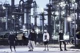 NoisyCell、7/25リリースのニュー・アルバム『Wolves』より「虹霓」MV公開!先行配信スタートも!