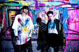 OLDCODEX × TOWER RECORDS CAFE、ニュー・シングル『Heading to Over』リリース記念し7/10よりコラボ・カフェ開催決定!