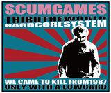 SCUMGAMES、7/18にニュー・アルバム『Fuck the fucking fuckers』リリース決定! 世界最短0.9秒の楽曲収録&レコ発ツアー開催も!