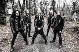 Joey Jordison(ex-SLIPKNOT)、Frédéric Leclercq(DRAGONFORCE)らによるSINSAENUM、11/6に一夜限りの初来日公演開催決定!