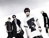 SPYAIR、7/25にニュー・シングル『I Wanna Be...』リリース決定!アートワーク公開も!
