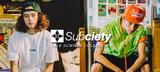 Subciety (サブサエティ)から100ドル紙幣のロール・フォトを大胆に配したTシャツ、LILWHITE(dot) からは完売していた人気アイテムが登場!