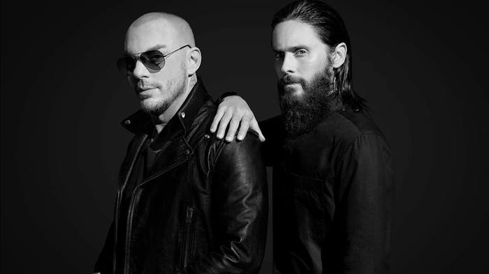 THIRTY SECONDS TO MARS、ニュー・アルバム『America』より「Rescue Me」MV公開!