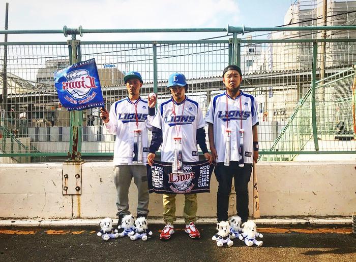WANIMA、6/30にメットライフドームでの埼玉西武ライオンズ戦始球式に登場決定!