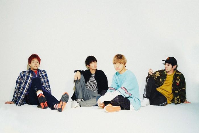 "04 Limited Sazabys、モバイル・ファン・サイト""YON TOWN""本日オープン!メンバーからのコメント動画公開も!"