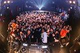 KenKen、PABLO(PTP/POLPO)、赤飯(オメでた)、Xmas Eileen、DJ陽気なゴッドサマーズ(from バンドじゃないもん!)、鬱P(おはござ)、つぶらなど出演した3/18東京激ロックDJパーティー@渋谷asia、写真満載第2弾レポートを公開!