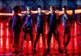 "Crossfaith、""TSUTAYA RECORDS presents『EX_MACHINA』リリース記念プレミアムイベント""開催決定!"
