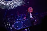 "KAMIJO、10月に東名阪でハロウィン・ツアー""Vampire Rock Star""開催決定!来年3/27のEX THEATER ROPPONGI公演も発表!"