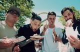 """米ユタ州出身のデスコア・バンド CHELSEA GRIN、""""Vans Warped Tour 2018""""で披露した「Hostage」、「Dead Rose」ライヴ映像公開!"""
