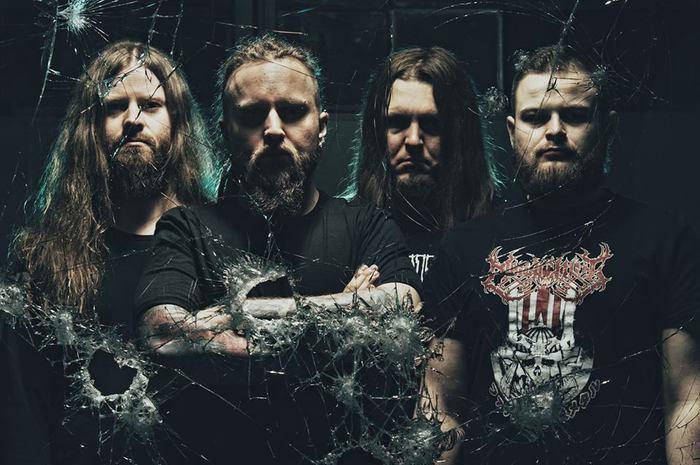 ポーランド出身エクストリーム・デス・メタル・バンド DECAPITATED、最新アルバム『Anticult』より「Kill The Cult」MV公開!