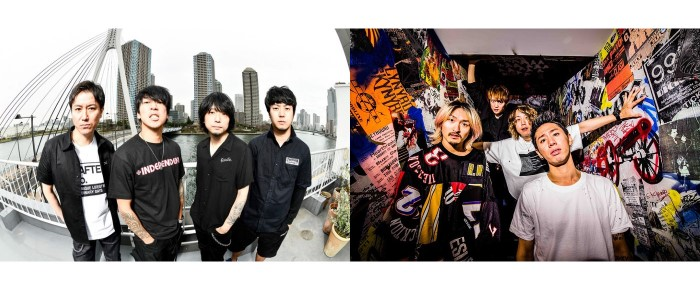 """ELLEGARDEN、8月開催の約10年ぶりライヴ・ツアー""""THE BOYS ARE BACK IN TOWN TOUR 2018""""ゲストにONE OK ROCK決定!"""