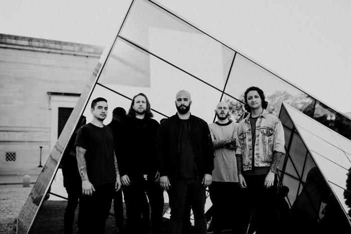 叙情系Djent/プログレッシヴ・メタルコア・バンド ERRA、8/10リリースのニュー・アルバム『Neon』より新曲「Breach」音源公開!