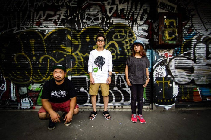 """FOUR GET ME A NOTS、11月よりツアー""""Our chords""""開催決定!"""