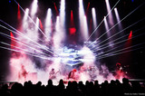 "the GazettE、11月より全国6都市11公演に及ぶスタンディング・ツアー""the GazettE  Live Tour18 THE NINTH / PHASE #02-ENHANCEMENT-""開催決定!"