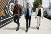 MUSE、Matthew Bellamy(Vo/Key/Gt)による新曲「Something Human」弾き語り映像公開!