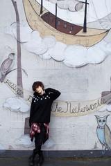 """バイリンガル・シンガー""""ナノ""""、8/22にニュー・シングル『ウツシヨノユメ』リリース決定!表題曲MV&最新アー写公開も!"""