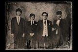 """""""日本語詞とすごい音が特徴""""の4ピース・ラウドロック・バンド""""おはようございます""""、9/5リリースの『Design EP』より「真面目にやる」MV公開!"""