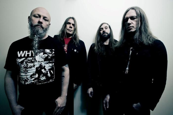 Lee Dorrian(ex-CATHEDRAL/ex-NAPALM DEATH)率いるハードコア/スラッシュ/グラインド・バンド SEPTIC TANK、10/15に初来日公演開催決定!