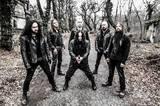 Joey Jordison(ex-SLIPKNOT)、Frédéric Leclercq(DRAGONFORCE)らによるSINSAENUM、8/10リリースのニュー・アルバム『Repulsion For Humanity』より「Nuit Noire」MV公開!
