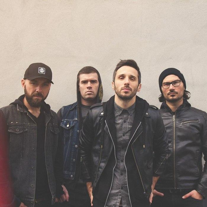 フランス発メロディック・ハードコア・バンド THE AMSTERDAM RED LIGHT DISTRICT、ニュー・アルバム『Sapere Aude』9/12リリース&来日ツアー決定!
