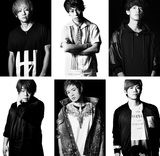 UVERworld、配信限定ベスト『ALL TIME BEST -FAN BEST- (EXTRA EDITION)』もリリース決定!発売日7/18にメンバー出演のLINE LIVE配信も!