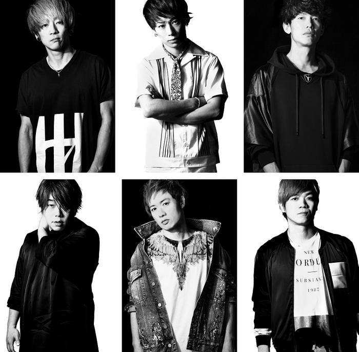 UVERworld、配信限定ベスト『ALL TIME BEST -FAN BEST- (EXTRA EDITION)』もリリース決定!発売日7/18にメンバー出演のLINE LIVE配信も!