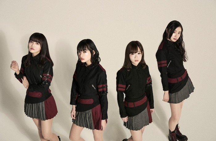 PassCode、メジャー4thシングルは初の両A面シングル!タイトル及びジャケット写真公開!