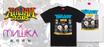 AIR JAM 2018×MISHKAコラボTシャツ販売中!パンクとストリートに根差した両者による限定アイテムは必見!