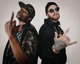 """ATTILAのフロントマン Fronzによる""""トラップ・メタル""""を掲げた新プロジェクト BONE CREW、デビューEPより「Welcome To The Bone Crew」MV&全曲音源公開!"""