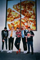BRING ME THE HORIZON、約3年ぶり6作目となるニュー・アルバム『Amo』来年1月リリース決定!