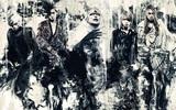 DIR EN GREY、9/26リリースの約3年9ヶ月ぶりニュー・アルバム『The Insulated World』全貌&新ヴィジュアル公開!