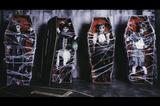 """ホラー・ミクスチャー・バンド Leetspeak monsters、10/3に2ndマキシ・シングル『This is Halloween』リリース決定!映画""""The Nightmare Before Christmas""""の名曲をカバー!"""