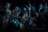 オハイオ発覆面メタル・バンド MUSHROOMHEAD、DVD作品『Volume III』より「Devils Be Damned」MV公開!