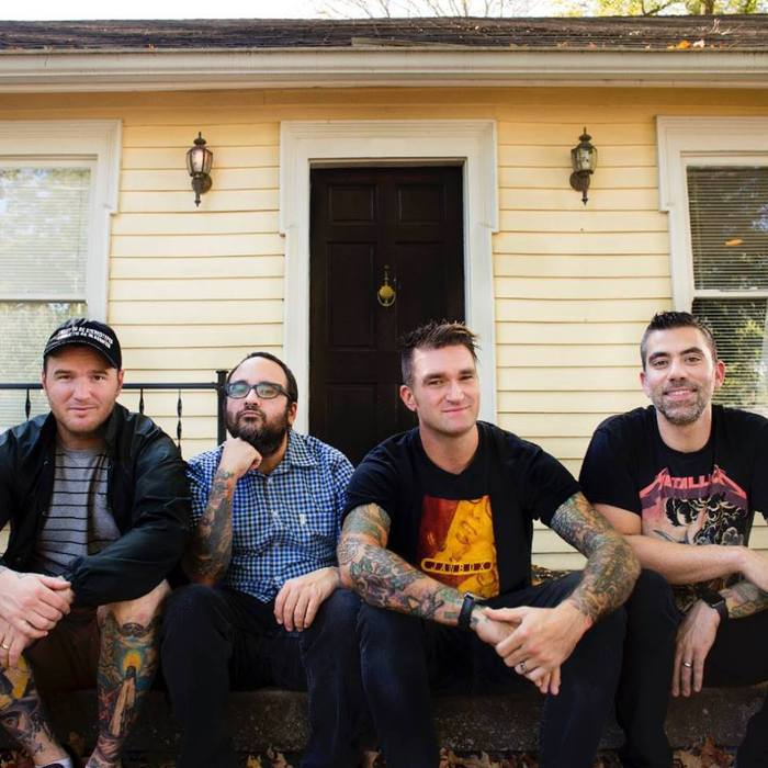 NEW FOUND GLORY、最新アルバム『Makes Me Sick』より「Barbed Wire」MV公開!