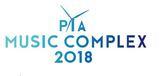 """9/29-30開催""""PIA MUSIC COMPLEX 2018""""、最終出演アーティストにMUCC決定&タイムテーブル発表!"""