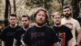 エクストリーム・グラインドコア・バンド PIG DESTROYER、9/7リリースのニュー・アルバム『Head Cage』より「The Torture Fields」MV公開!